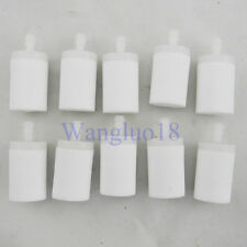 10x Fuel Gas Filter For Husqvarna Chainsaw & Trimmer Fuel Gas Filter 503443201