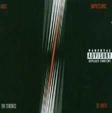 "THE STROKES ""FIRST IMPRESSIONS OF EARTH"" CD NEUWARE"