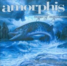 Magic & Mayhem: Tales From the Early by Amorphis (CD, Nov-2010, Nuclear Blast)