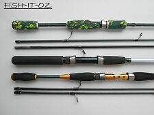 DAIWA SWEEPFIRE-HARMONIOUS-BASS LOOMIS FISHING ROD SPINNING ROD CARBON COMBO 3