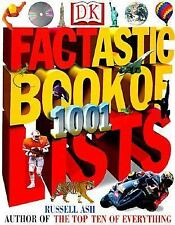 Factastic Book of 1001 Lists