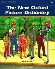 The New Oxford Picture Dictionary: English-Vietnamese Edition
