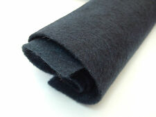 "A4 size eco friendly felt craft fabric (approx 9"" x 12"") choose any 7 for £6.00"