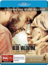 Blue Valentine NEW B Region Blu Ray