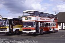 MIDLAND RED SOUTH B960ODU 6x4 Bus Photo