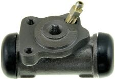 Drum Brake Wheel Cylinder Rear Right Parts Master fits 87-91 Toyota Camry NEW