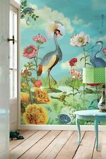 Pip Studio WANDBILD/TAPETE KISS THE FROG - Pip Studio WALLCOVER KISS THE FROG