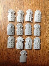 Warhammer. Undead Tomb Kings Skeleton Shields (a). Bits Box. Plastic.