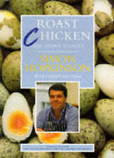 Roast Chicken and Other Stories,GOOD Book