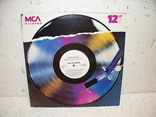 Bobby Brown On Our Own 12 Inch Single Vinyl Record Promo