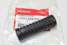 HONDA C50 C70 CB125 CB160 CL175 CB200 KICK STARTER RUBBER GENUINE PART