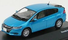 J Collection 2010 Honda Insight 1:43 Scale Diecast Car Model NEW