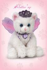 """Bearington Bear PURRFECT FAIRYTAIL Fairy Princess Fairytale 13"""" New Spring 2013"""