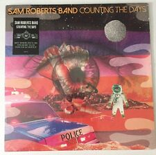 Sam Roberts Band Counting The Days EP RSD