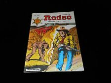 Rodeo 416 Editions Lug avril 1986