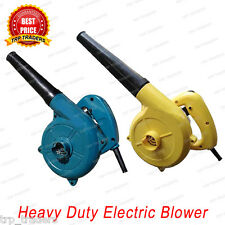High Speed Air Blower, Hand Held Electric Dust Blower 13000 RPM / 350W-500W