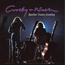 Another Stoney Evening - Crosby & Nash (2011, CD NUOVO) CD-R