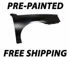 New Painted to Match - Right RH Front Fender for 2007-2010 Hyundai Elantra Sedan