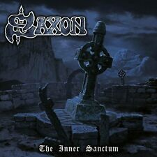SAXON - THE INNER SANCTUM - LP VINYL NEW SEALED 2007