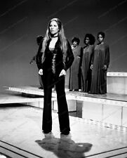 8x10 Print Barbra Streisand Television Appearence #1011948
