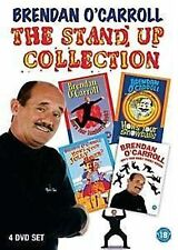 Brendan O'Carroll The Stand-Up Collection DVD Brand New and Sealed