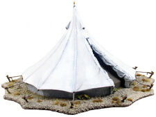 BRITAINS DIORAMA ACCESSORIES 20070 BRITISH BELL TENT MIB