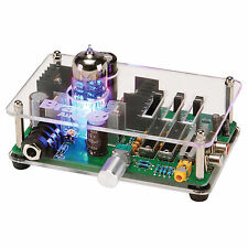 Bravo Audio V3 Mini Valve Class A Tube Headphone Amplifier w