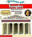 Temples (Scholastic Discovery Box)