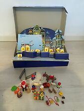 PLAYMOBIL 3993 ADVENT CALENDAR CHRISTMAS SANTA