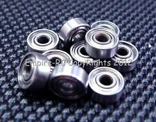 Tamiya 620 Replacement Ball Bearings Set (5 PCS) MR62zz 2x6x2.5 Bearing 2*6*2.5
