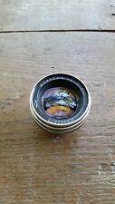 "Lens ""Jupiter-8m"" RED f/2/53. Contax/Kiev"