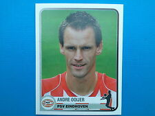 PANINI CHAMPIONS OF EUROPE 1955 - 2005 - N.300 OOIJER PSV EINDHOVEN