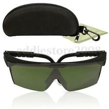 Laser Protection Goggles Protective Safety Glasses IPL-2 OD+4D 200nm-2000nm PC