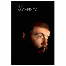 McCARTNEY, Paul - Pure McCartney (Deluxe Edition) - CDs (4xCD + booklet)