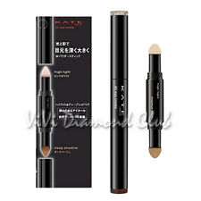 Kanebo KATE 3D Eye Create Highlight / Deep Shadow Stick Eyeshadow Pen EX-1 NEW