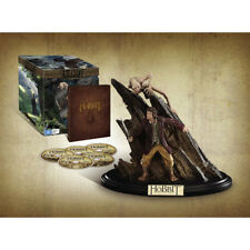 The Hobbit - An Unexpected Journey (3D Blu-ray-Blu-ray-UltraViolet) Collectors E