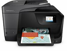 HP OfficeJet Pro 8715  Multifunktionsdrucker Duplex WLAN Lan NFC - NEU OVP