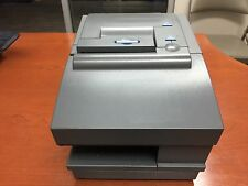 IBM 4610-2NR-Gray Printer, Rec. Thermal, SureMark USB I/O Cleaned and Tested