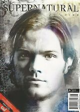 Supernatural Magazine 21 Awards Season 6 Jared Padalecki Variant Cover NM