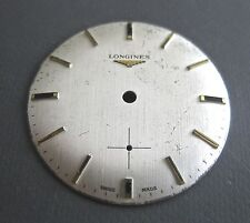 Vintage  Longines dial for Movement  . cal 703