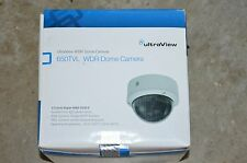 GE Security UVD-6130VE-2-N UltraView High Res, Varifocal, 2.10MM, WDR, 650TVL