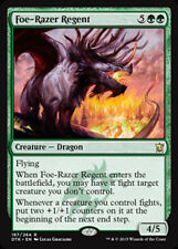 2x Foe-Razer Regent - MTG Dragons of Tarkir - NEW