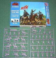 Imex Confederate Cavalry ACW 1/72 MIB plastic