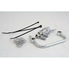 Thru-The-Head Crankcase Breather Kit 4 Harley Sportster