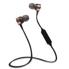 Wireless Bluetooth 4.0 Headset HiFi Stereo Headphone Earphone For iPhone Samsung