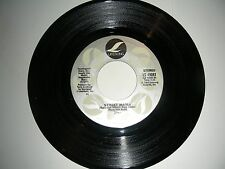 VERY RARE 45  Dion - Fire In The Night / Street Mama   Lifesong Records VG+ 1980