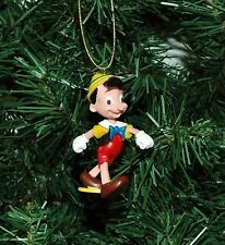 Disney Pinocchio Christmas Ornament