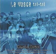 FREE US SH (int'l sh=$0-$3) NEW CD : Grandes Exitos: Serie Se Oro Import