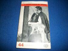 BERTOLT BRECHT-CERCHIO DI GESSO DEL CAUCASO-EINAUDI-1964-1a-COLLEZIONE TEATRO 44
