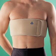OPPO 4073 MENS RIB BELT Thoracic Fracture Bruised cracked ribs Brace wrap NHS